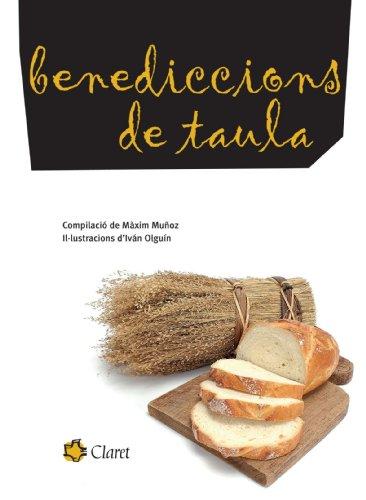 9788472635180: Benediccions de Taula (Catalan Edition)