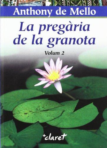 9788472635852: La pregària de la granota 2 (Els Daus)