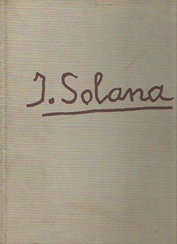 9788472730595: J. Solana