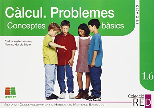 9788472782181: 1.6 CALCUL PROBLEMES BASIC