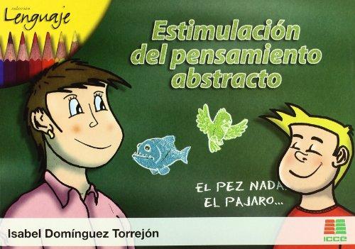 Estimulación del pensamiento abstracto: Domínguez Torrejón, Isabel