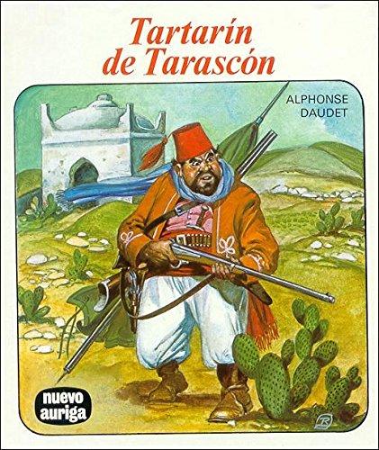 9788472810617: Tartarín de Tarascón (Nuevo Auriga)