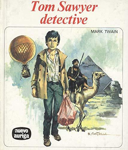 9788472810624: Tom Sawyer detective