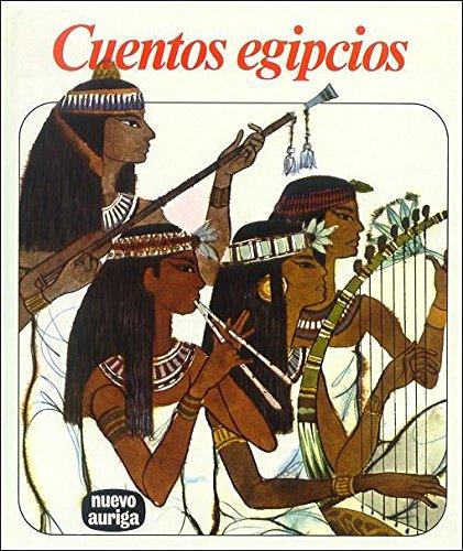 9788472810686: Cuentos egipcios