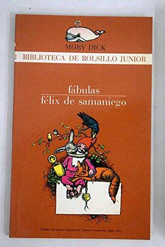 Fábulas: Samaniego, Félix María