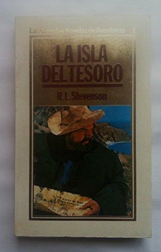 9788472811034: La isla del tesoro (ediciones auriga, s.a.)