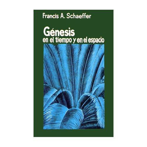 9788472850446: Genesis En El Tiempo Y En El Espacio