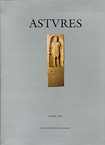 ASTURES. PUEBLOS Y CULTURAS EN LA FRONTERA DEL IMPERIO ROMANO