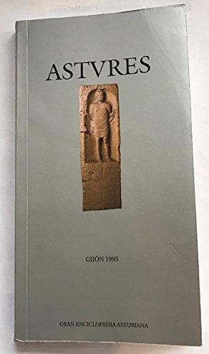 9788472863439: Astures guía. (papel mate)