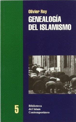 9788472900820: Genealogía del islamismo