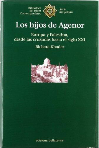 9788472901261: LOS HIJOS DE AGENOR