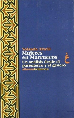 9788472901476: Mujeres en Marruecos