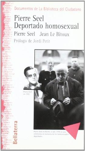 9788472901674: Pierre Seel