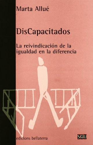 9788472902053: Discapacitados (General Universitaria)