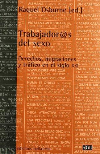 9788472902503: Trabajadoras del sexo