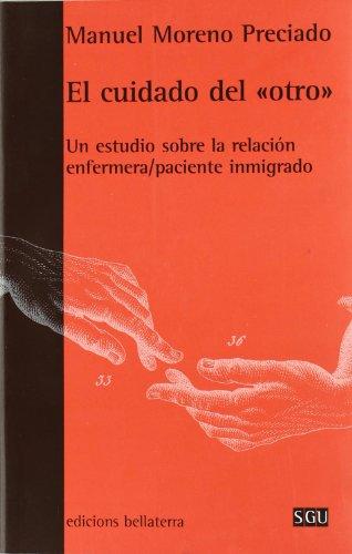 9788472903883: El cuidado del otro (General Universitaria)