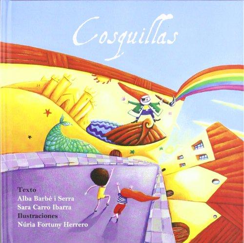 9788472905832: Cosquillas (Infantil-Juvenil)
