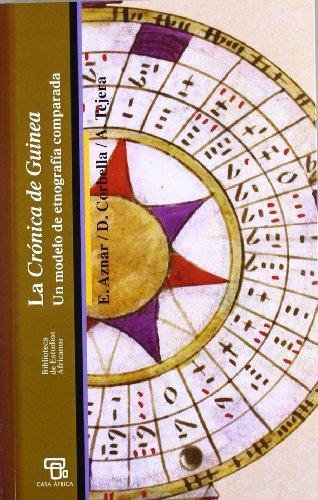 9788472905887: La crónica de guinea (Bibli.Estudios Africanos)