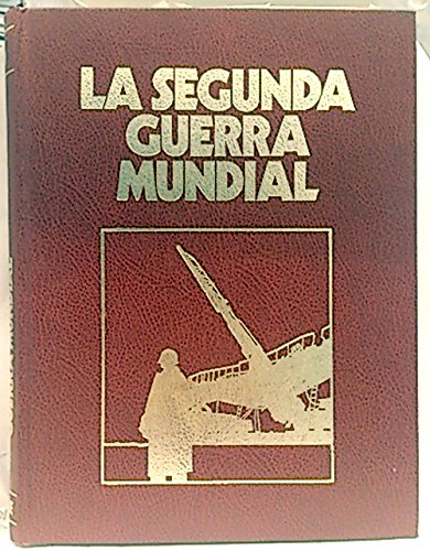 Crónica militar y política de la Segunda: VVAA