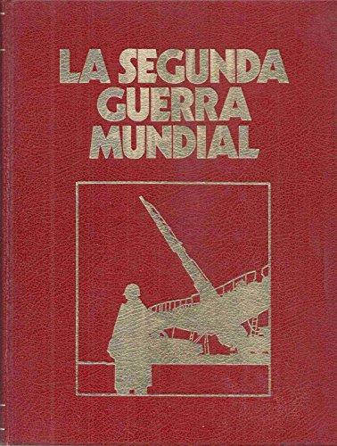 9788472911024: CRÓNICA militar y política de la Segunda Guerra Mundial. Vol. 4