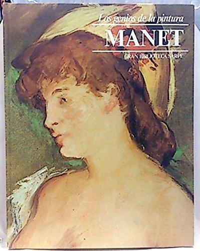 9788472911215: Manet