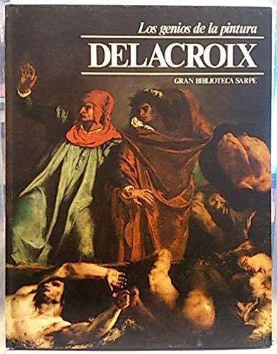 9788472911383: DELACROIX