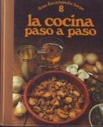 9788472912960: La cocina paso a paso. Volumen 8