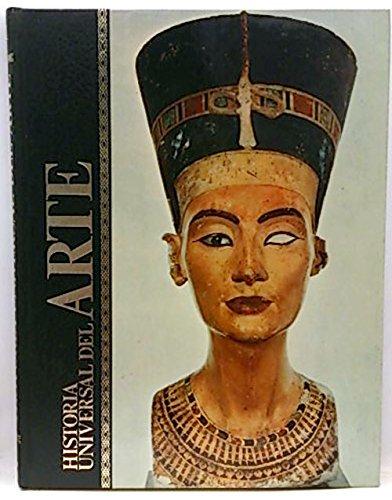 9788472915893: Historia universal del arte. Tomo 1. Análisis cronológico del arte Universal