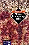 9788473065788: Manual d'antropologia social: Estructura i evolució de les societats .