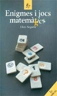 9788473067232: Enigmes i jocs matemà tics (matemà gics) (PÒRTIC TEMES)