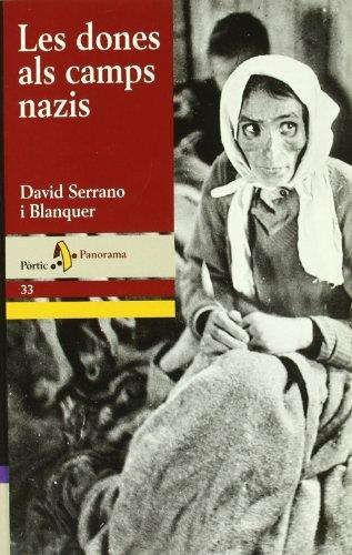 9788473068864: Les Dones ALS Camps Nazis
