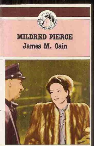 Mildred Pierce,: Cain, James M.