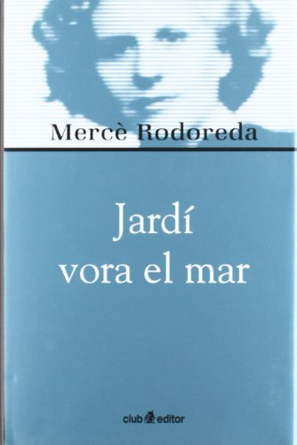 9788473291019: JARDI VORA AL MAR BMR-3