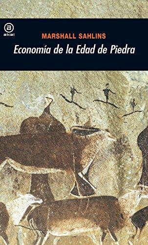9788473392808: Economia de la edad de piedra / Economy of the stone age (Foca) (Spanish Edition)