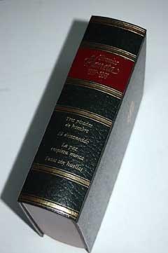 9788473394703: Premios Planeta (1955-1958): Tres pisadas de hombre. El desconocido. La paz empieza nunca. Pasos sin huellas