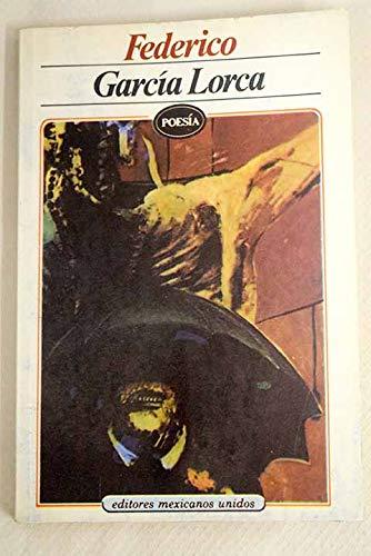 9788473394895: Poesia 1 (Federico García lorca; t.1) (Obras/edición de Miguel Garc¸a-Posada)