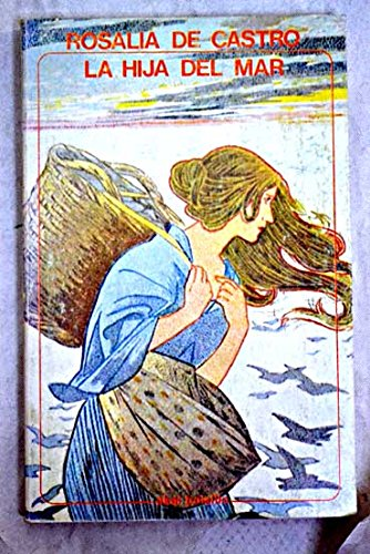 9788473396004: La hija del mar (Akal bolsillo) (Spanish Edition)