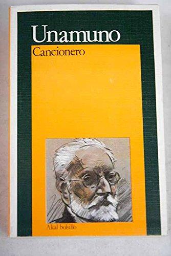 9788473396967: Cancionero.: 120 (Bolsillo)