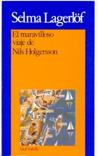9788473397001: Maravilloso Viaje de Nils Holgersson (Spanish Edition)