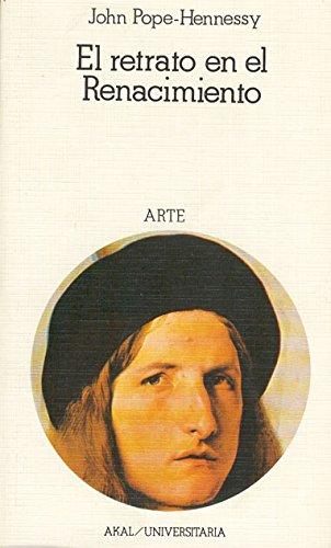 9788473397216: El retrato en el Renacimiento (Universitaria)