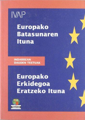 9788473512701: Tratados de la Union Europea, Los.