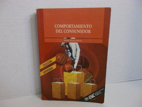 9788473561631: Comportamiento del Consumidor (Colección Universidad) (Spanish Edition)