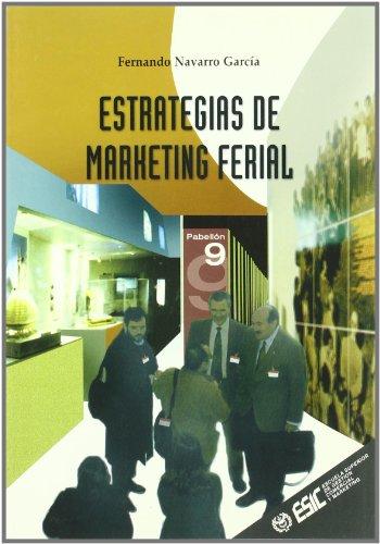 ESTRATEGIAS DE MARKETING FERIAL: GARCIA NAVARRO