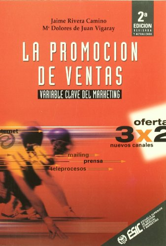 9788473562997: Promoción de ventas