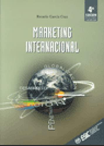 9788473563246: Marketing internacional (Libros profesionales)