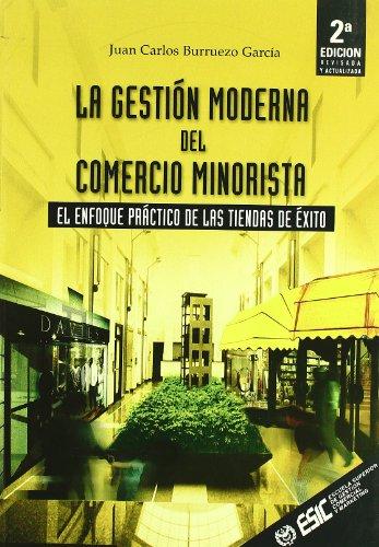 9788473563345: La gestión moderna del comercio minorista