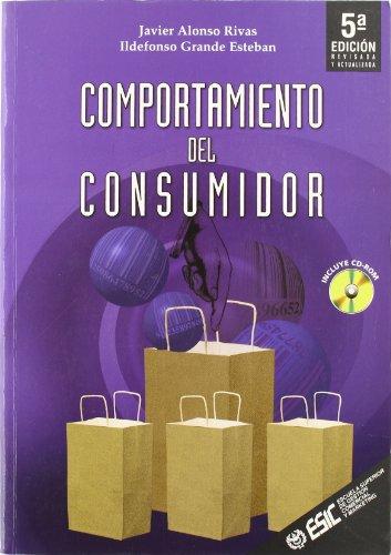 9788473563642: Comportamiento del consumidor