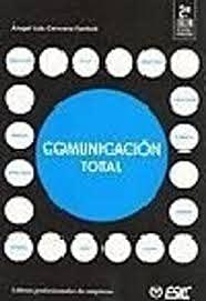9788473564250: Comunicacion total