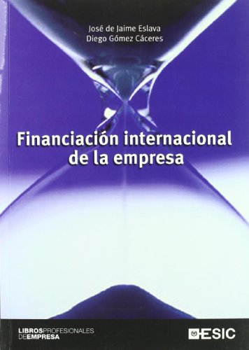 9788473564496: Financiación Internacional De La Empresa