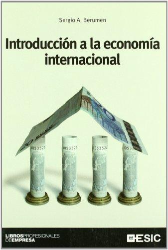 9788473564601: Introducción a la economía internacional (Libros profesionales)